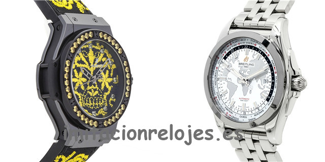 The Royal Oak Time Series, New Replicas Relojes  Introduction